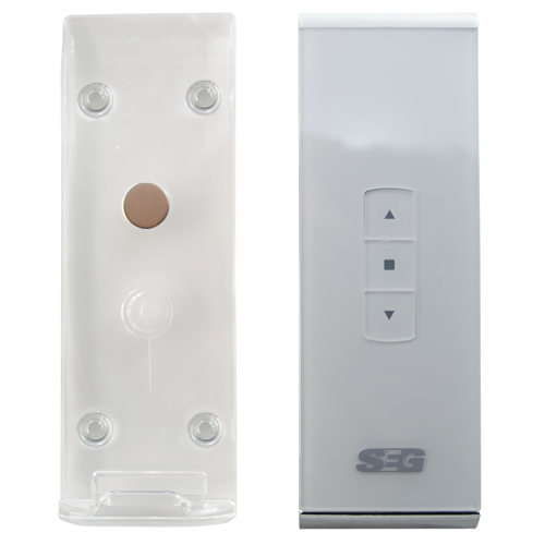 CONTROL REMOTO LUX 1 CANAL