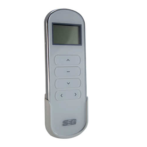 CONTROL REMOTO LUX TIMER 15 CANALES